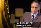 John Muratori Monday @ 6pmCT