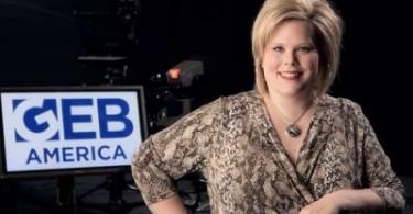 Amy Calvert General Manager GEB America