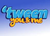 Tween You & Me show logo