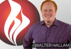 Abundant Life with Walter Hallam