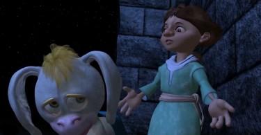 Adventures of Donkey Ollie Episode Three