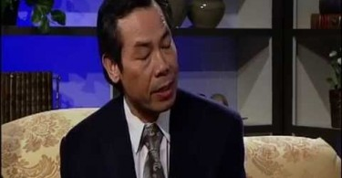 Deborah Sweetin: Dr. Heng & Rachel Lim Part 1