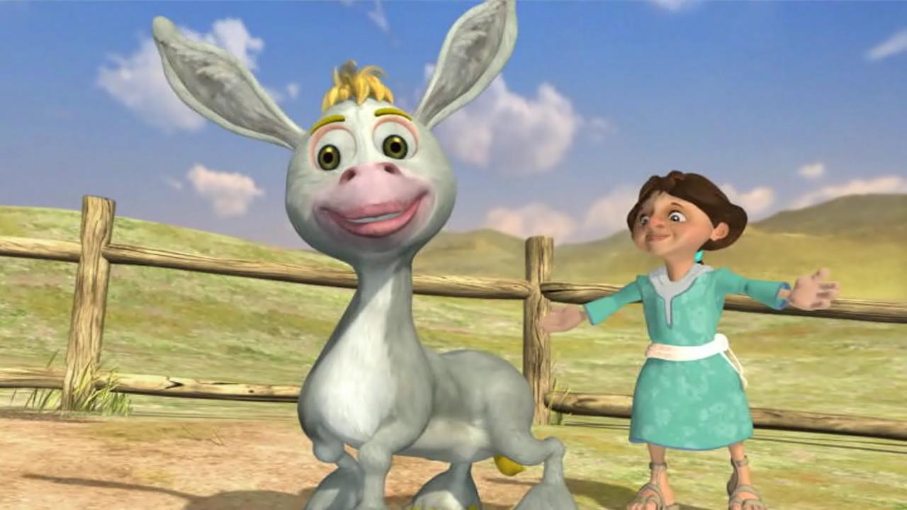 Helping Hands Of America >> Donkey Ollie – GEB