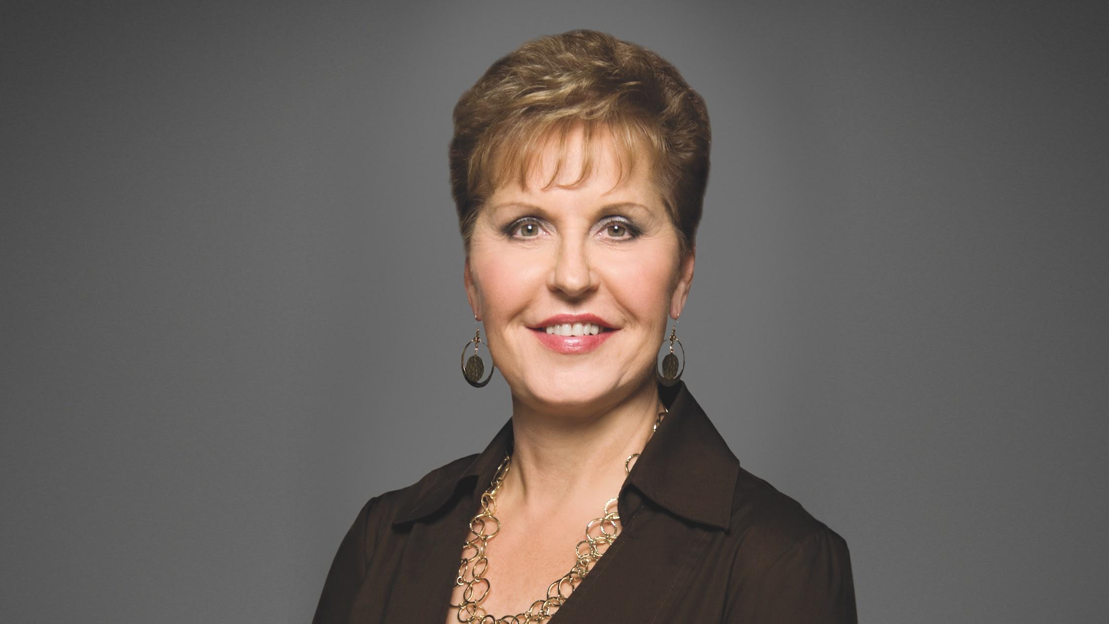 EA: Life Beyond Abuse - Joyce Meyer Ministries