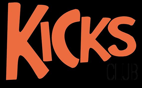 kicks club logo 2014