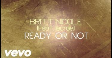 Britt Nicole – Ready or Not