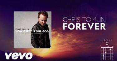 Chris Tomlin – Forever