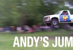 Andy's Jump