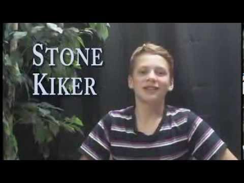Stone's Story