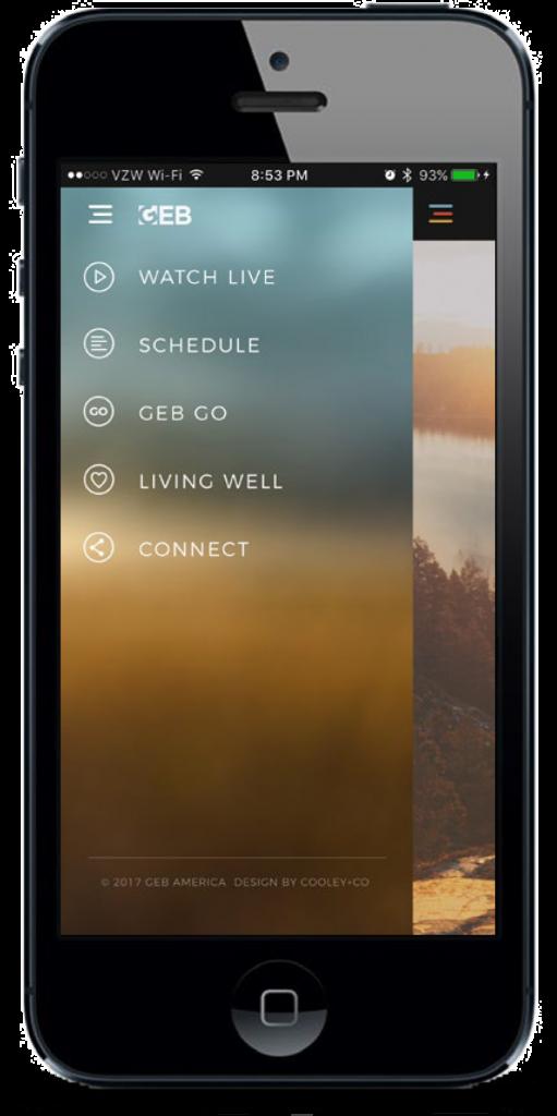GEB America App look 3
