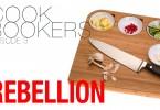 Cookbookers: Rebellion