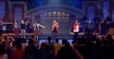 Worship Mix
