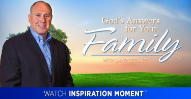 God's Answers for Your Family