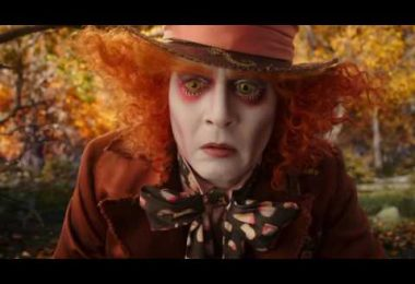 Alice Through The Looking Glass: Plugged In Movie Review