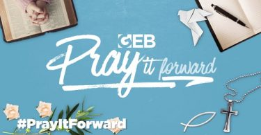 Pray It Forward