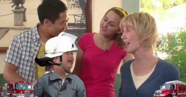 Friendship Adventure: Kids With Down Syndrome