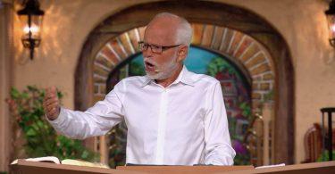 The Jim Bakker Show – GEB