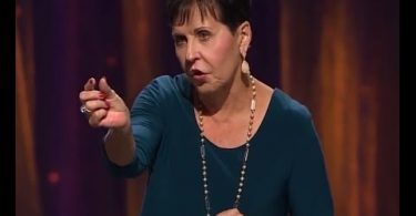 Joyce Meyer – Prayer 2017