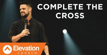 Complete The Cross