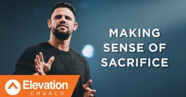 Making Sense of Sacrifice