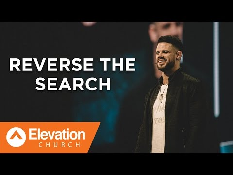 Reverse The Search