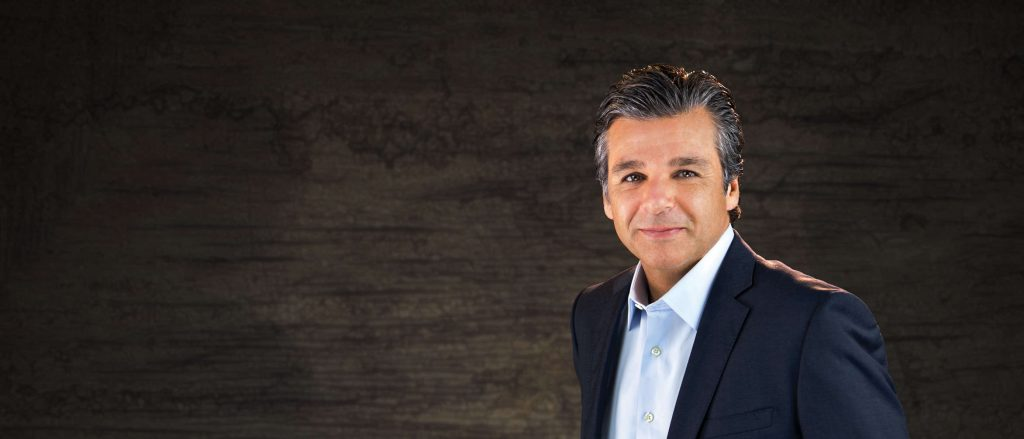 Jentezen Franklin, host of Kingdom Connection