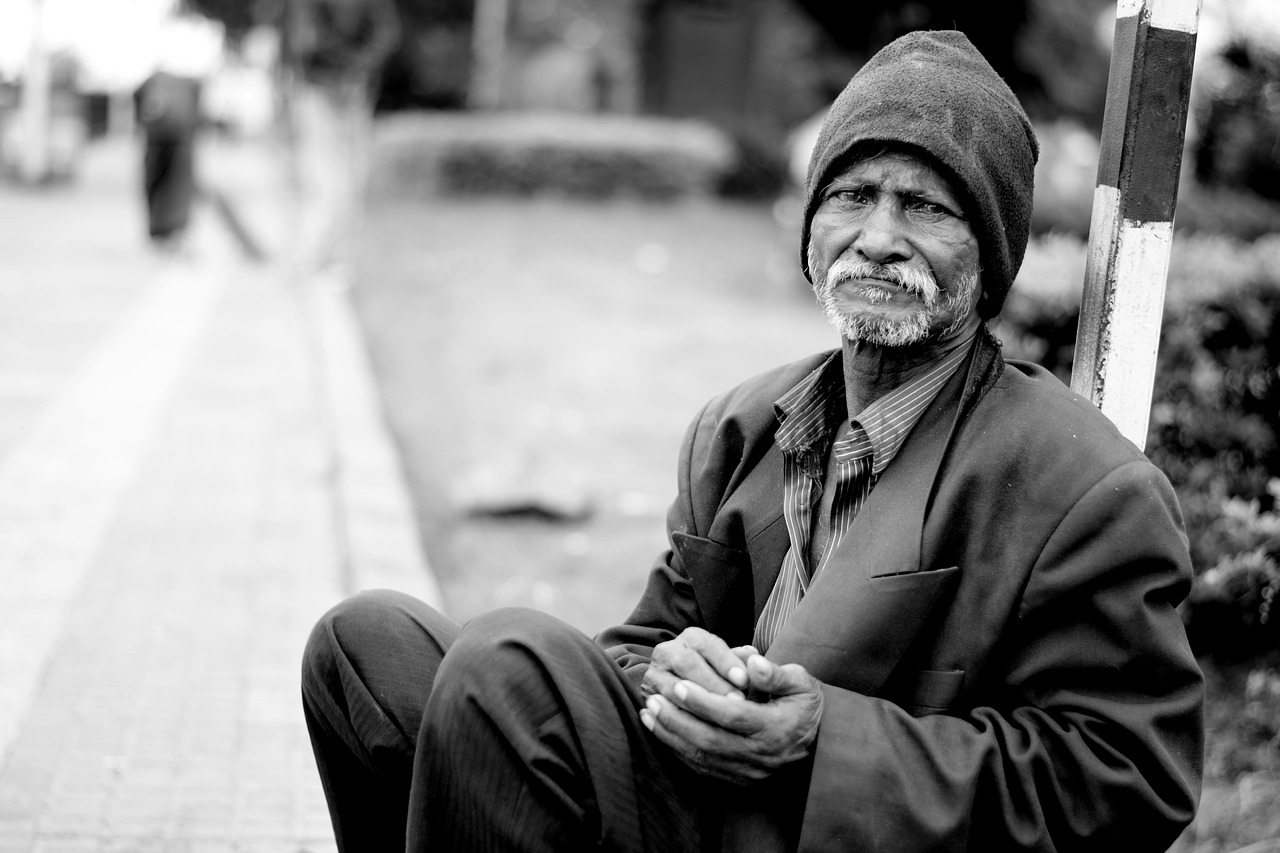 being a homeless person and the broader issue of poverty in society Proven solutions proven solutions we the coalition for the homeless has an eviction prevention program which does cover the legal aid society brought a.