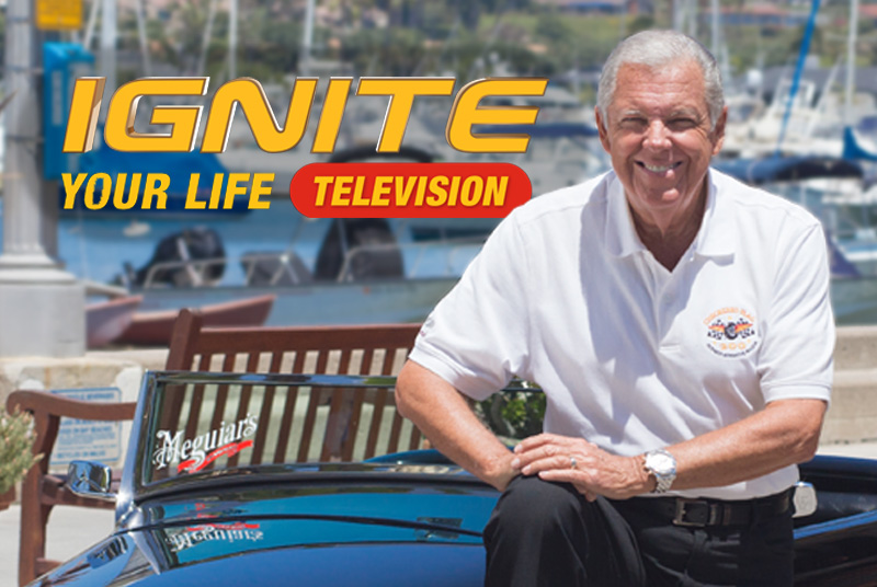 Ignite Your Life With Barry Meguiar