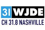 WJDE Ch 31.8 Nashville