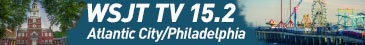 GEB Network now on WSJT TV 15.2 Atlantic City/Philadelphia