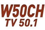 W50CH TV 50.1