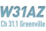 W31AZ CH 31.1, Greenville NC