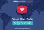 GivingTuesdayNow 2020