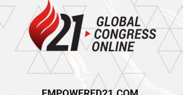 E21 Global Congress Online