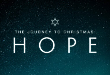 The Journey toChristmas - Hope
