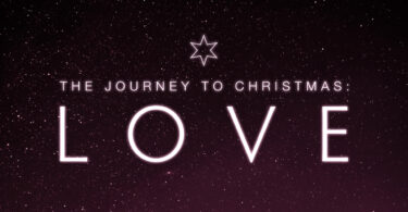 The Journey to Christmas-Love