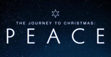 The Journey to Christmas-Peace
