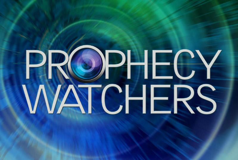 Prophecy Watchers with Gary Stearman