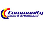 Community Cable & Broadband Logo