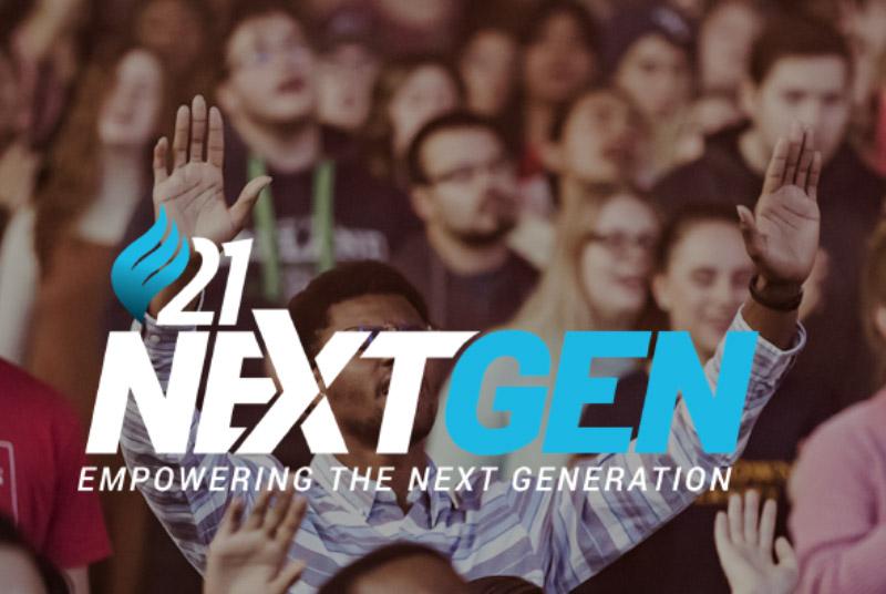 E21 NextGen Empowering the next generation