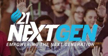 E21 NextGen Empowering the next generation