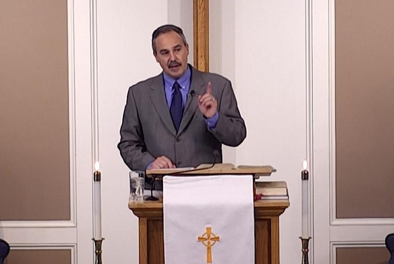 Americas Revival Hour Pastor Joseph