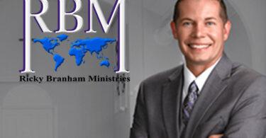 Pastor Ricky Branham