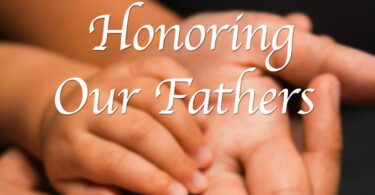 Honoring Our Fathers