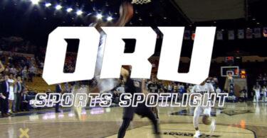 ORU Sports Spotlight